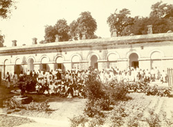 Government Aided Native School [Jamalpur].